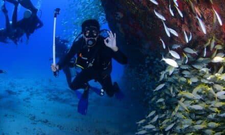 Finaliza la campaña oceanográfica del proyecto LIFE INTEMARES en las islas Columbretes