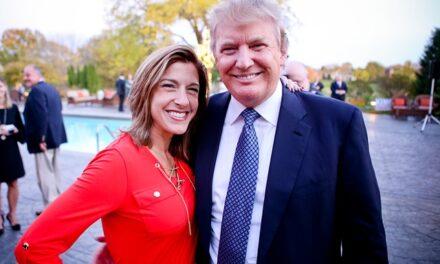 "Última hora: Absuelto Donald Trump del ""impeachment"""