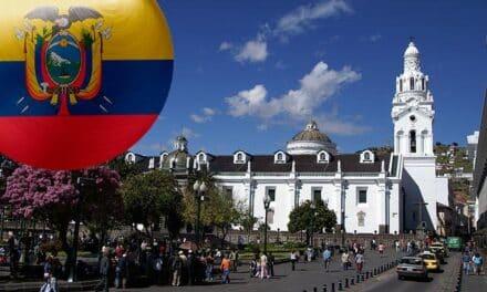 Ecuador avanza en el recuento de votos