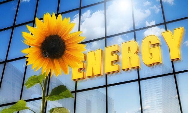 La década de 2020 está llamada a ser la de la energía solar