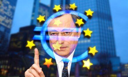 Amplio apoyo del Senado de Italia a Mario Draghi