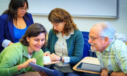 El Ministerio de Educación y Formación Profesional abre un ciclo de seminarios web en torno a la nueva Ley de FP