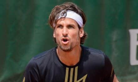 Resultados de los tenistas españoles en el 4º Día de competición del Open de Australia.