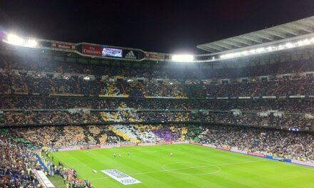 PREVIA: RMA-GET. A por la caza del Atlético de Madrid