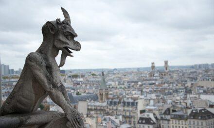 Francia debate el proyecto de ley para frenar el islamismo y los ataques terroristas