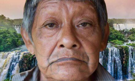 Muere por covid el último indígena varón de los juma de Brasil