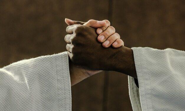 El judo español suma sus dos primeras medallas del año en el Gran Slam de Tel Aviv (Israel)