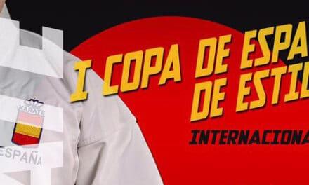 La I Copa de España de Kárate (Estilos) internacional se disputará finalmente en el Pabellón Europa de Leganés.