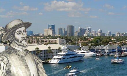 HISTORIA: ¿Sabías que la Florida (EEUU) fue de España?