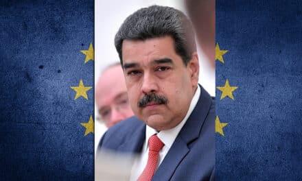 Maduro provoca a la Unión Europea con la expulsión de su embajadora