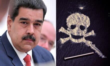 Maduro crea una superintendencia antidrogas.