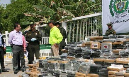 Capturan en Colombia a 'Dimax', uno de los narcotraficantes más buscados del Clan del Golfo
