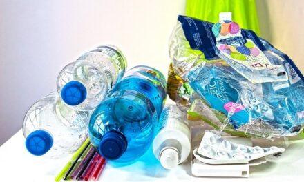 La gestión de los residuos municipales es responsable del 4,6 % de la emisión total de gases de efecto invernadero