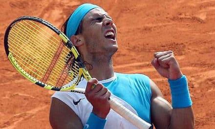 Nadal a cuartos de final sin ceder un sólo set. El balear llega ha llegado a esta ronda en Australia en 7 ocasiones sin ceder un sólo set.