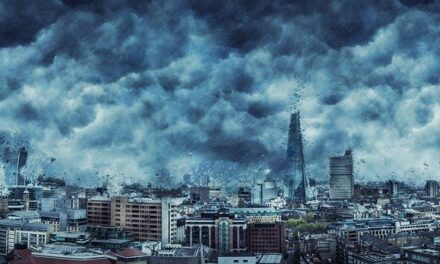 En Febrero y Marzo de 1783 Terremotos y Tsunamis provocaron más de 30.000 muertos en Italia.