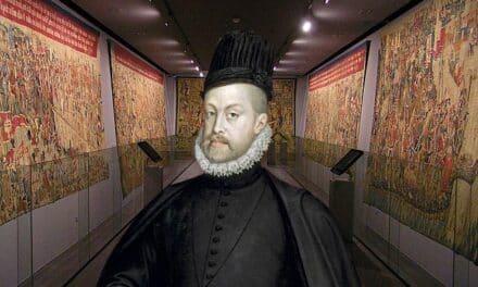 """La exposición """"Rafael en Palacio. Tapices para Felipe II"""" se pospone hasta Mayo"""