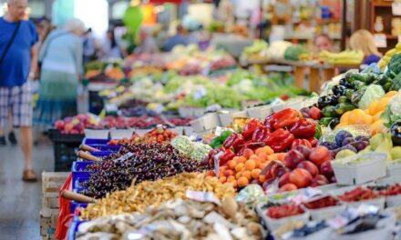 El Gobierno regional impulsa las cadenas cortas de comercialización con una nueva convocatoria en el mes de marzo dotada con un millón de euros
