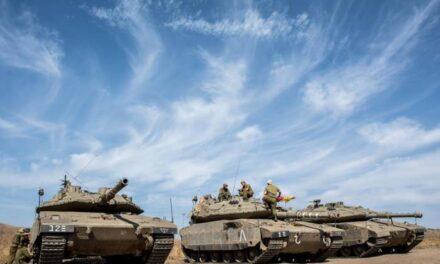 Israel detrás del ataque a un buque portacontenedores iraní.