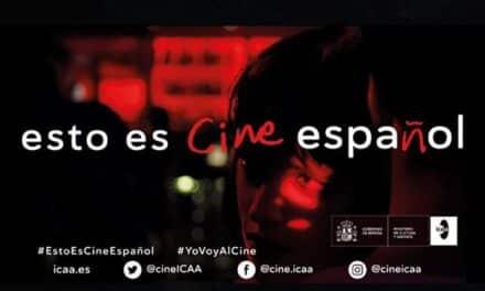 El Instituto de la Cinematografía y las Artes Audiovisuales lanza la nueva campaña 'Esto es cine español'