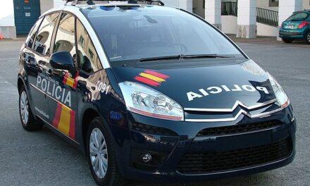 La Policía Nacional ha incorporado 300 vehículos híbridos enchufables a su flota policial