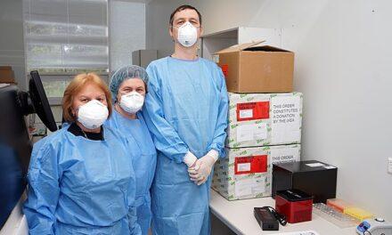 España ha realizado más de 35,5 MILLONES DE TEST PCR COVID-19 detectando a millones de personas positivas y asintomáticas