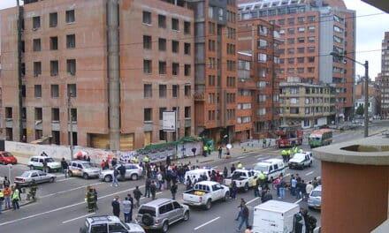Mueren diez disidentes de las FARC en un bombardeo en el departamento colombiano de Guaviare