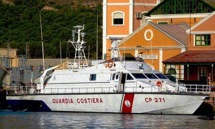 """Guardia Costera italiana somete a un control al 'Sea Watch 3' y queda bajo """"detención administrativa"""""""