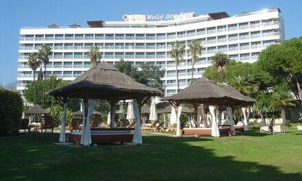 Meliá abandona otro de sus hoteles emblema en Cuba