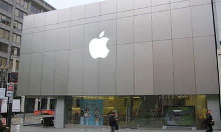 Apple reabrió tiendas físicas en USA cerradas desde marzo 2020
