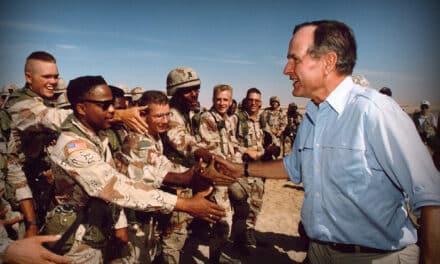 """Kuwait 1991: 30 años de la """"primera guerra televisada"""""""