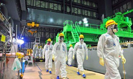 El agua radiactiva de la central de Fukushima, un problema urgente diez años después del accidente nuclear