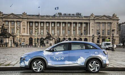 Uruguay próxima potencia exportadora de hidrógeno