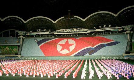 Corea del Norte dispara dos misiles no identificados en el Mar de Japón