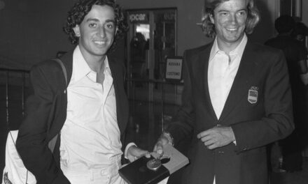 11ª MEDALLA (Montreal 1976). PLATA en Vela (470). LA HERENCIA DE SANTIAGO AMAT