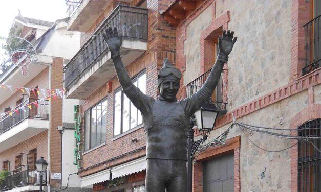 9ª MEDALLA (Sapporo 1972). ORO en Esquí (Eslalon). Primera medalla en deportes de Invierno. CON PAQUITO NACE TODO