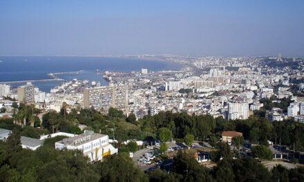 Siete personas heridas a causa de un terremoto de magnitud 5,9 en el norte de Argelia
