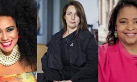 De las 25 mujeres más poderosas del 2021 de People en Español, tres son cubanas.