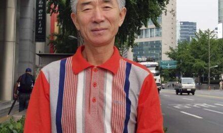 El primer desertor norcoreano homosexual