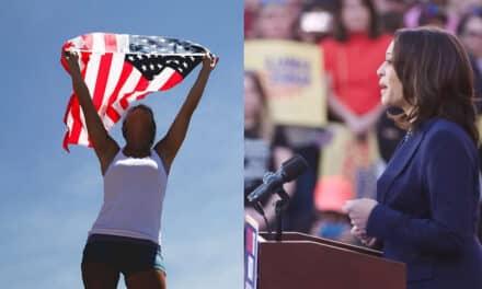 Kamala Harris tras el llamado de Biden a reforzar el control de armamentos: «Nadie está intentando quitarles sus armas»