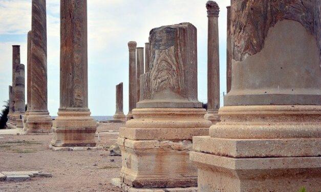 Hallazgo de restos de tela púrpura en Timna (Israel) evidencian un antiguo reino bíblico