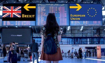 La Eurocámara pospone la ratificación del Acuerdo del Brexit ante el enésimo desplante de Boris Johnson.