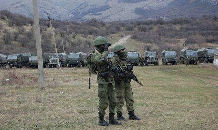 El Kremlin asegura que Rusia responderá a posibles provocaciones contra Crimeа