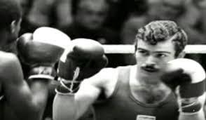 10ª MEDALLA (Múnich 1972). BRONCE en Boxeo (Minimosca). EL BRONCE DEL OBRERO DE AVILÉS