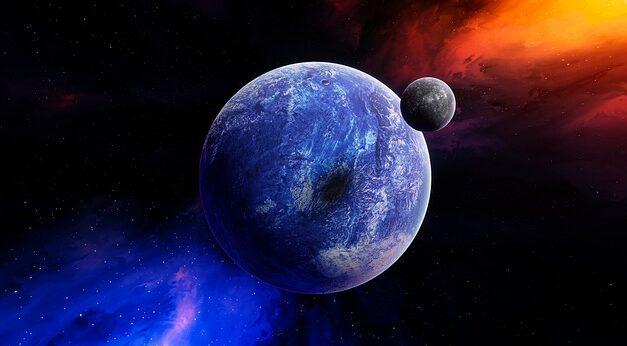 Hallan exoplaneta que tendría atmosfera similar a la de la Tierra