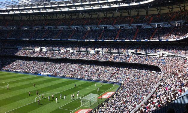 """El Real Madrid """"alegra"""" la Liga al empatar en el Metropolitano frente al Atleti"""