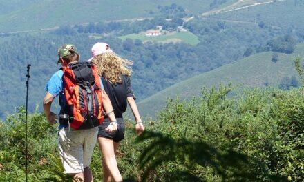 Libre movilidad desde hoy en todo el País Vasco