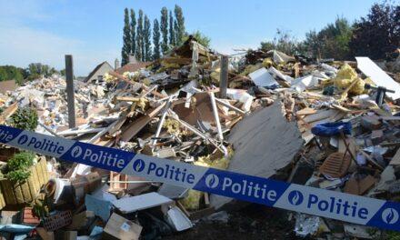 Otros diez cadáveres encontrados entre los escombros tras las explosiones en un campamento militar en Guinea Ecuatorial