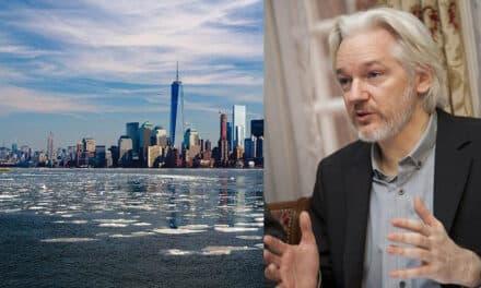 El juicio de extradición de Julian Assange