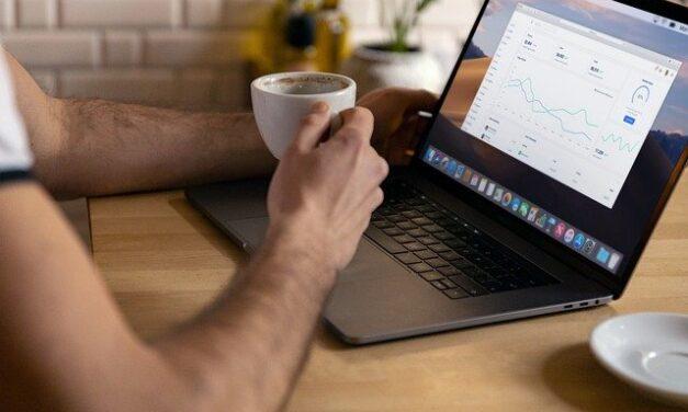 La digitalización empresarial