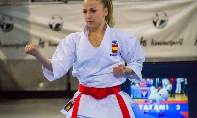 Lidia Rodríguez peleará por el Bronce en Kata femenino. El equipo masculino de kata y Gema Morales también logran pelearán por la medalla de Bronce.